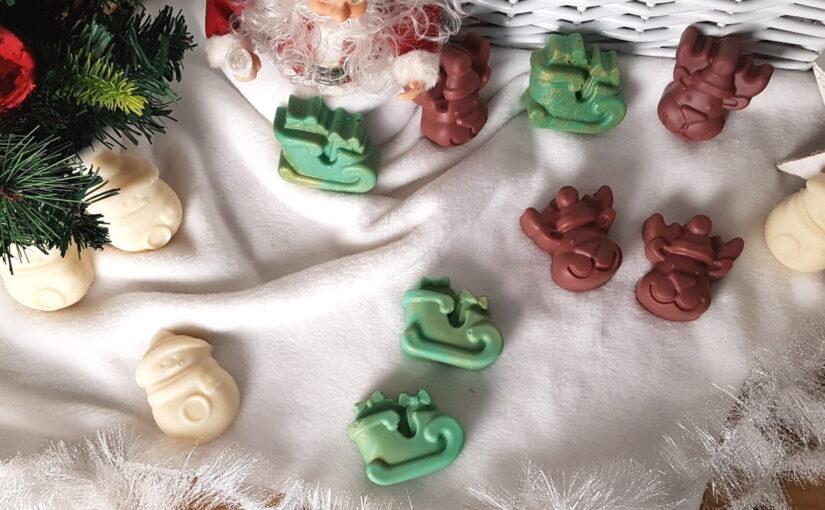 Seifenformen Weihnachten Titelbild